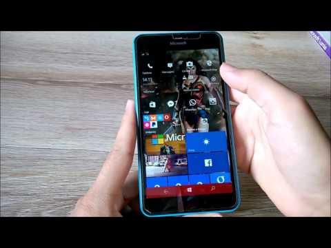 Como Colocar Toque de Chamada e Notificaçoes no Windows 10 Mobile