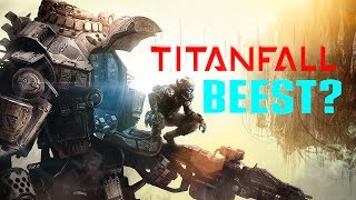 titanfall pc preview beta bots besturing yarasky speelt op pc