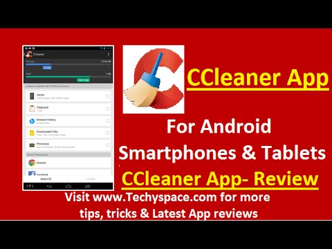CCleaner Download Android Tablet 2019