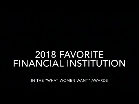 """Affinity Plus Received Favorite Financial Institution in the """"What Women Want"""" Awards"""
