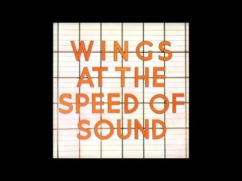 Paul McCartney & Wings -