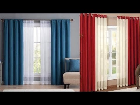 30 Latest  Curtains Designs ideas