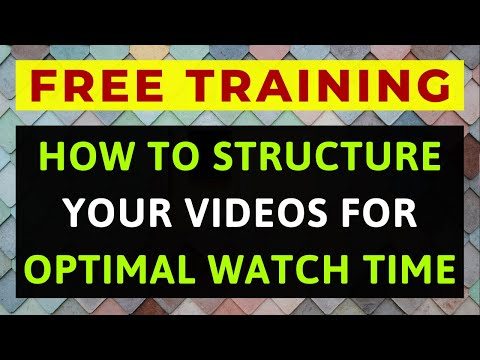 Increase Watch Time on Youtube FREE | Get Youtube 4000 Watch Time and 1000 Subscribers FAST [PART 3]