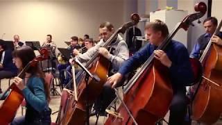 ПЕНЗАКОНЦЕРТ - Приглашаем на концерт классической музыки к 175-летию Эдварда Грига