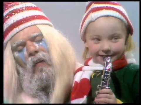 Wizzard - I Wish It Could Be Christmas Everyday (Official Music Video)