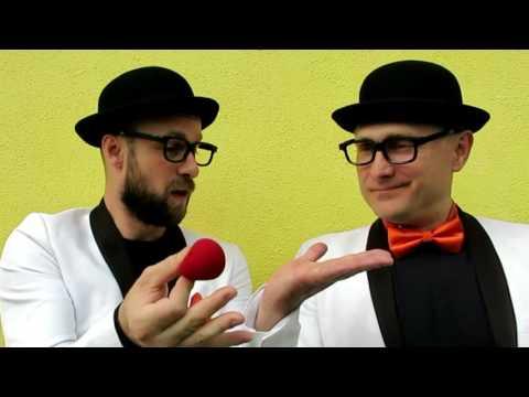 Весёлые шар!/ sponge ball funny magic tricks (revealed)