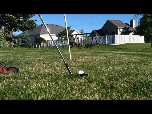 - How To Design A Golf Course In Your Backyard: 7 Steps