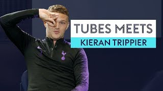 SUBSCRIBE ▻ http://bit.ly/SoccerAMSub Tubes meets up with Tottenham...