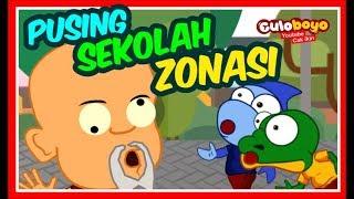 Download lagu Sistem Zonasi Sekolah PPDB Culoboyo Pak Ndil 6 MP3