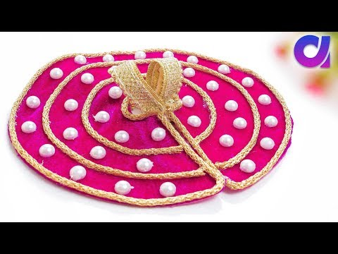Make Winter Special 1 Piece Poshak of Bal Gopal -No knitting No crochet With Hand Stitching from YouTube · Duration:  13 minutes 32 seconds