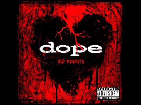 Dope Addiction (feat zakk wylde) HD
