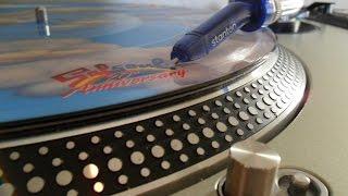 Hip House Mix (1991)
