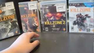 Killzone Video Game Series