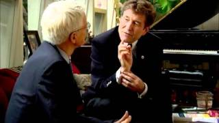 Dr. Hans Diehl interview with Dr. Caldwell Esselstyn  (Part 1 of 3)