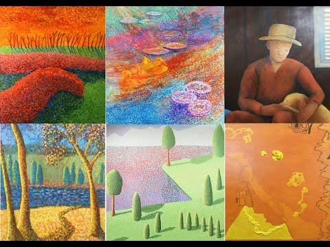 Celebrated St Louis Missouri Regional Artist - Online Art Aucton