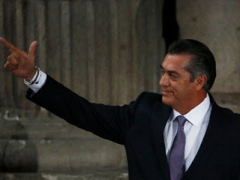 Mexican presidential candidate wants to cut off hands of thieves