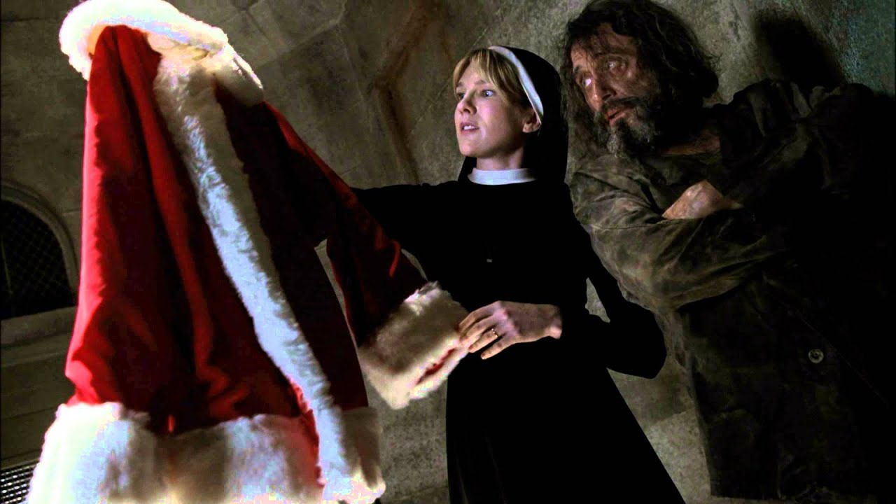 Image result for unholy night ahs