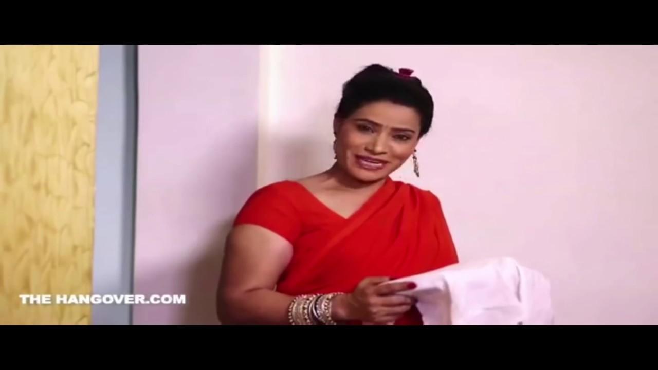 Makaan Malkin  Hindi Video - Youtube-4133