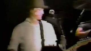 Camper Van Beethoven - Turquoise Jewelry 11/5/87 St. Louis