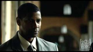 Man On Fire - Movie Trailer (2004)
