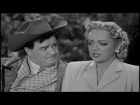 The Abbott and Costello Show - 046 - Well Oiled