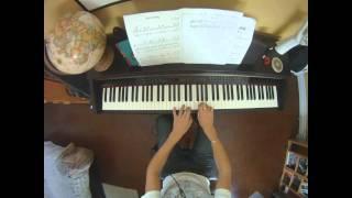 Silent Hill - Promise (Reprise) Akira Yamaoka Piano Cover