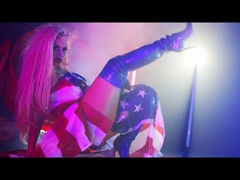 Anda Adam - Americana   Official Video
