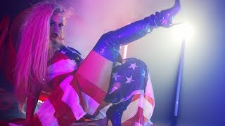 Anda Adam - Americana (Original Radio Edit)