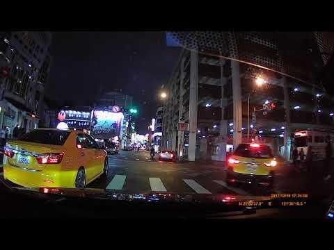 【超霸】全視線A250G 1296P HDR高清畫質 GPS 測速型 行車記錄器