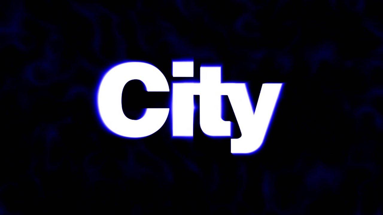 city tv network logo youtube
