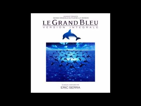 Eric Serra - Deep Blue Dream