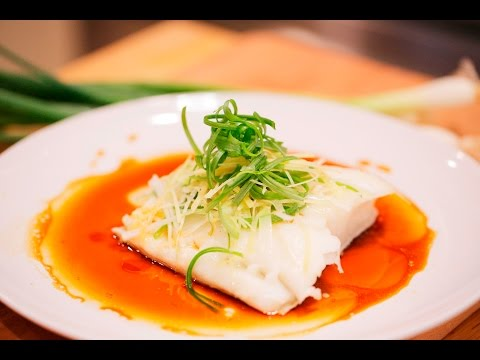 The Best Chinese Cantonese Steamed Fish Fillet Recipe That You Must Try, CiCi Li