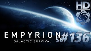 "Empyrion - Galactic Survival Let's Play #S06E136 ""Kein Sex on the Beach"" german deutsch HD PC"