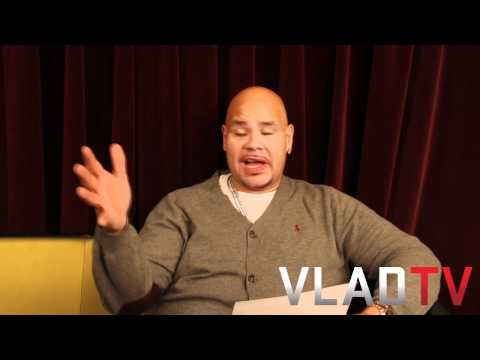 Fat Joe On The Top 10 Influential Latino Rappers