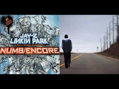 Linkin Park & Jay-Z - Numb/Encore (feat. Eminem)