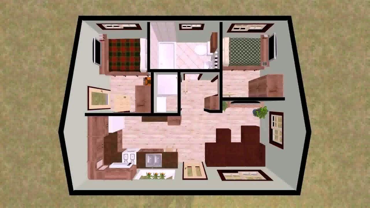 12 X 20 Tiny House Floor Plans - Gif Maker DaddyGif com
