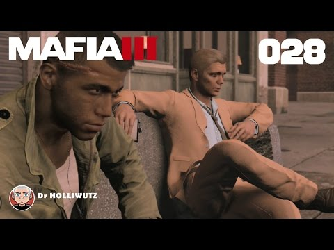 "MAFIA III #028 - Paul ""Puppy"" Simmons [XBO][HD] 