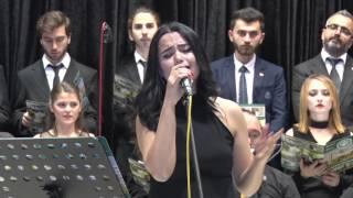 17- Balıkesir Üniversitesi THM Topluluğu 21 Aralık 2016 Konseri GÖNÜL YARASI