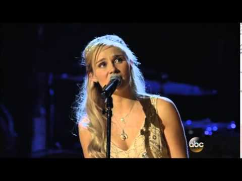 Clare Bowen Black Roses