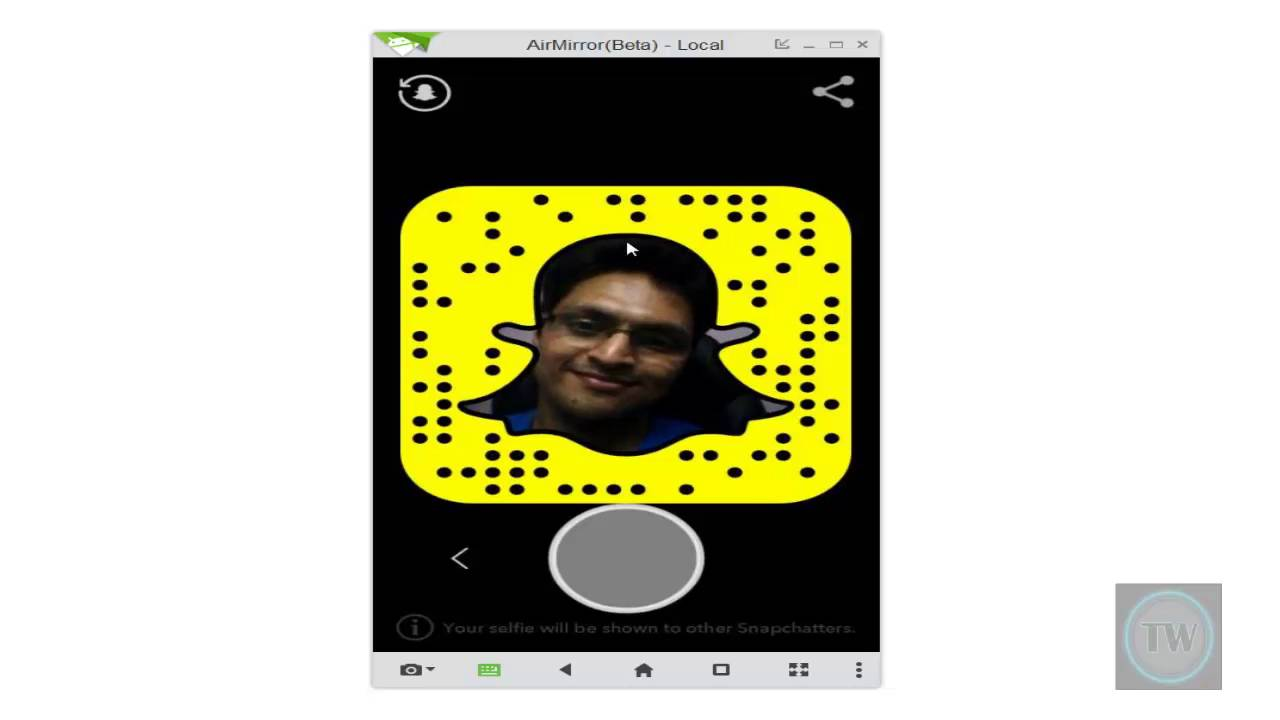 How To Delete Snapchat Profile Picture