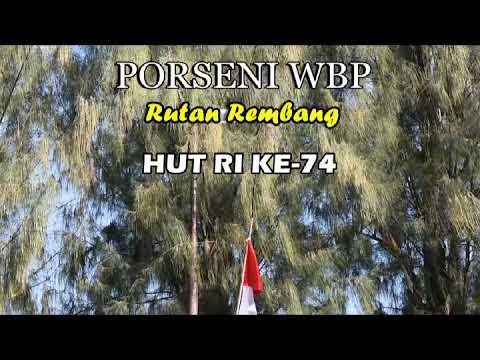 Lomba Agustusan Paling Kocak Rutan Rembang
