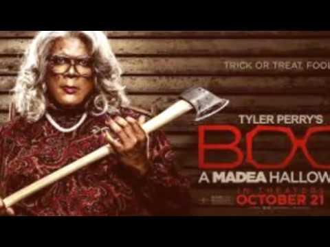 We Do Movies- Movie Review - BOO! A Madea Halloween