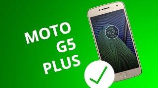 5 motivos para você COMPRAR o Moto G5 Plus