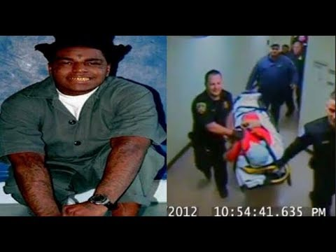 Kodak Black Almost Stabbed To D*ath In Prison Fight 1 Guard Hospitalized..DA PRODUCT DVD