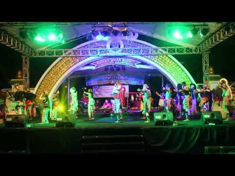Reog Pandu Budaya Ramayana Story