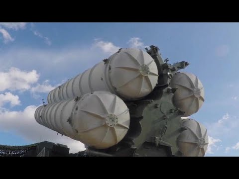 Moscovo vai reforçar defesa anti-aérea na Síria