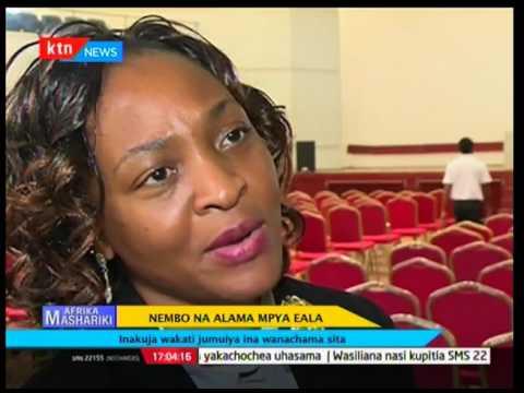 Africa Mashariki : Sehemu ya kwanza