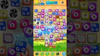 Blob Party - Level 563