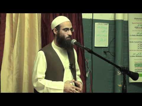 The Secret of Fasting in Ramadan by Shaykh Yaser Birjas