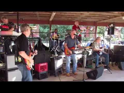 COBY&T 2016 Music Festival....'Willie and the Hand Jive'